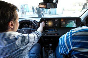 Про автонавігації