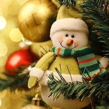 Про традиції святкування новорічних свят