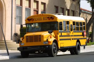 Про найшвидший автобус у світі