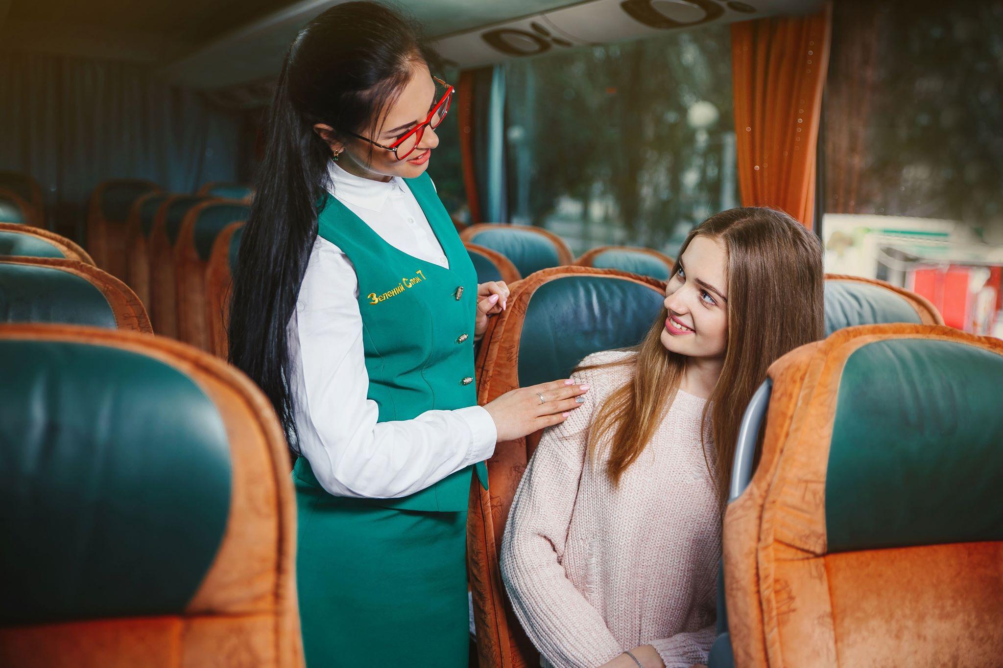 Переваги покупки квитка на автобус онлайн