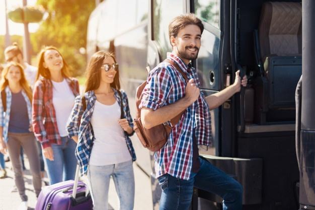Як не запізнитися на автобус