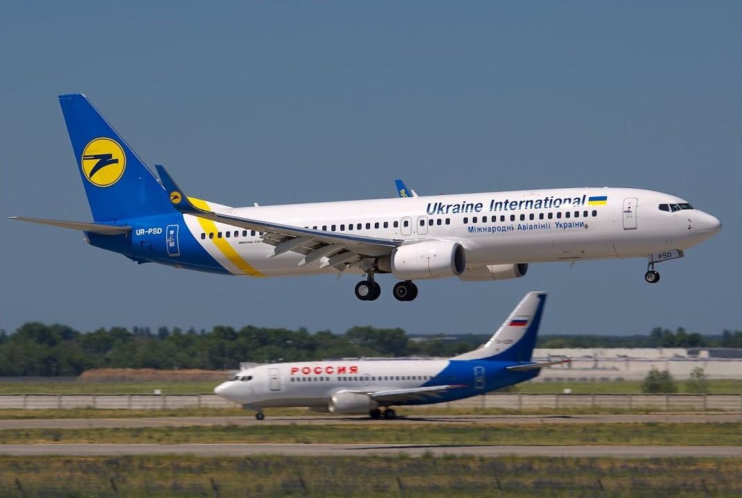 «Бориспіль» очолив рейтинг великих аеропортів Європи