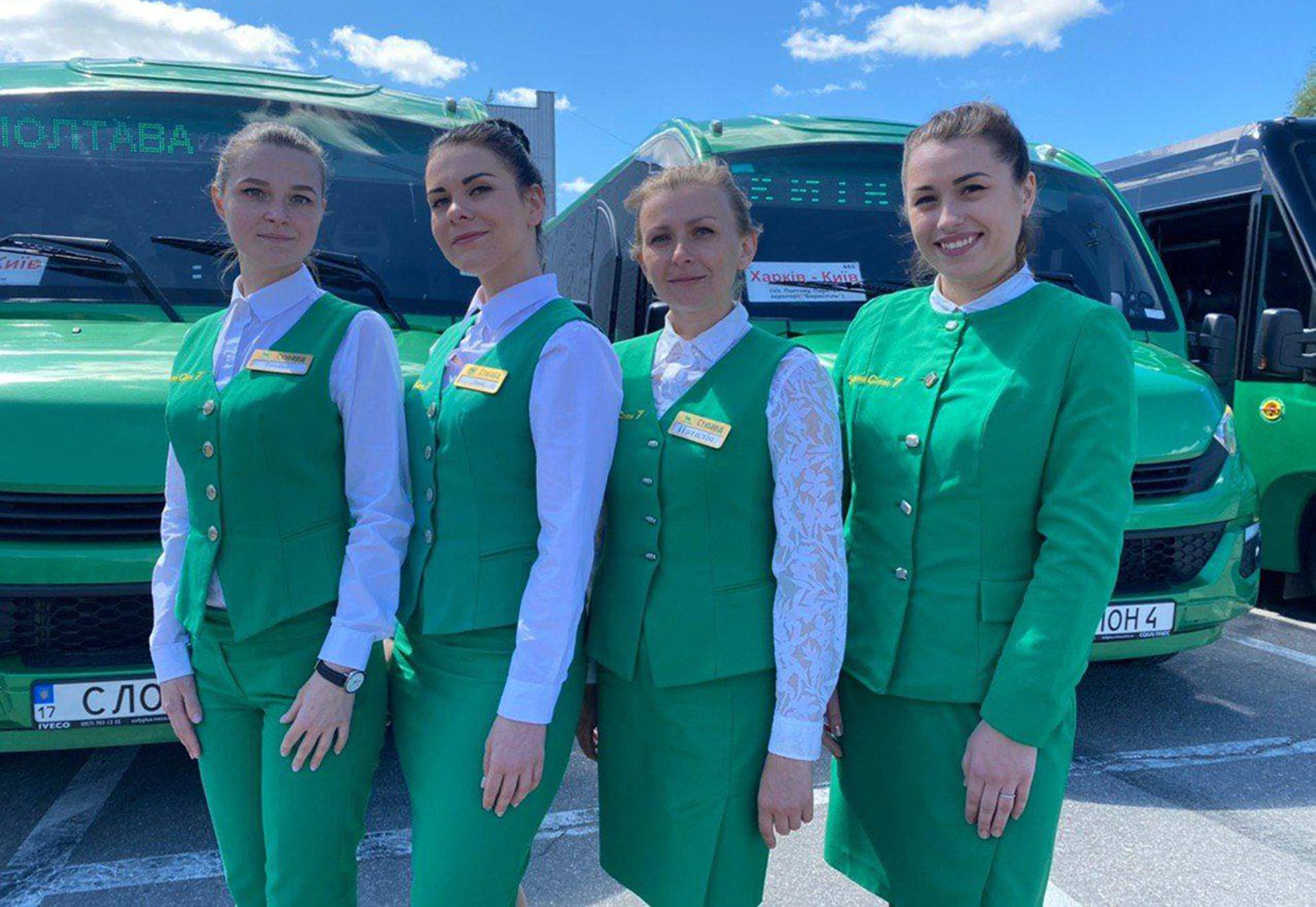 Компанія «Зелений Слон 7» відновлює свою діяльність