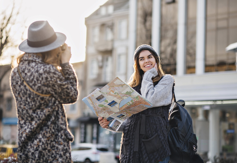 В Україні запустили соціальну travel-мережу- Tripbyclick.