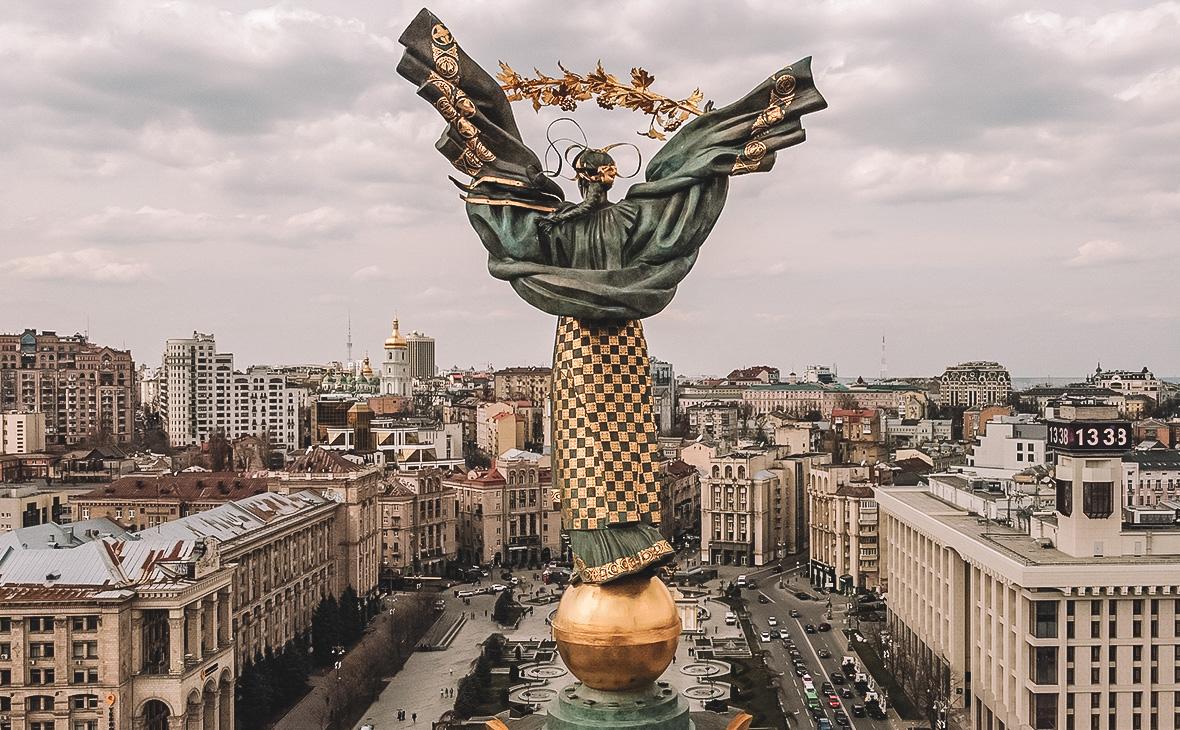 Плануєте відправитися в Київ⁉️