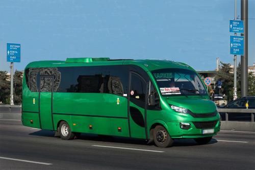 Iveco (Euro 6)